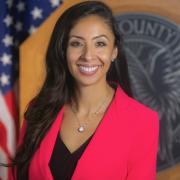Denver City Councilwoman Candi CdeBaca