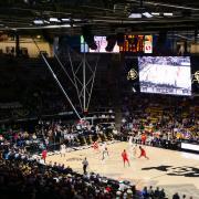 CU men's basketball