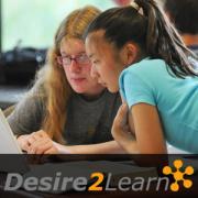 Desire2Learn