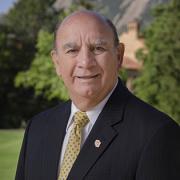 Chancellor Phil DiStefano