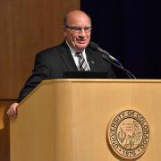 Chancellor DiStefano