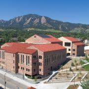CU Boulder's Center for Academic Success and Engagement