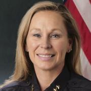 Doreen Jokerst, Chief of Police, CU Boulder Police Department