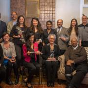 Equity and Excellence Award winners