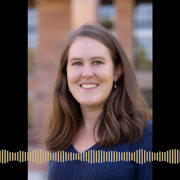 CU Boulder Librarian Emily Dommermuth