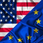 EU-US flag image