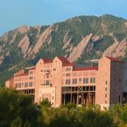 Folsom Field Byron R. White Club Stadium skyboxes and suites