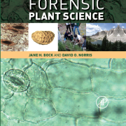 Forensic Plant Science book jacket