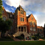 Hale Sciences Building