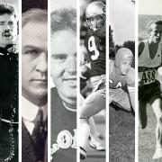New CU Athletics hall of famers