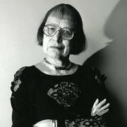 Hazel Barnes