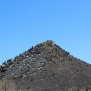 hogback ridge
