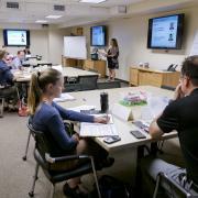 HR supervisors training