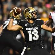 Buffaloes win over Utah