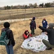 Students part of new Growing Up Boulder effort