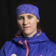 2018 U.S. Olympian Joanne Reid