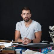 ATLAS Institute Assistant Professor Joel Swanson