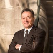 Associate Provost for Digital Learning at Vanderbilt University John Sloop