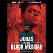 'Judas and the Black Messiah' film poster