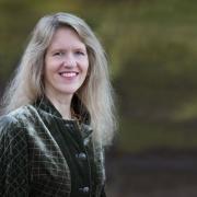 Professor Katherine Eggert