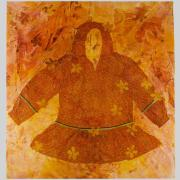 """""""Her Favorite Color was Orange"""" by Sonya Kelliher-Combs"""