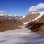 McMurdo Dry Valleys
