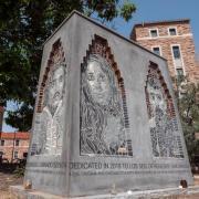 Los Seis de Boulder memorial