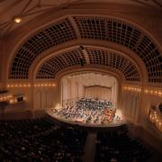 College of Music concert at Macky Auditorium