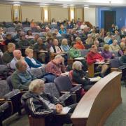 Mini law school lecture