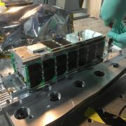 MinXSS-2 CubeSat