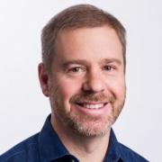 Portrait of Chris Moody