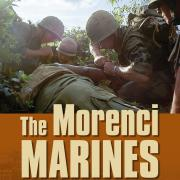 Cover the Morenci Marines book