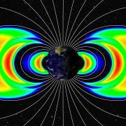 NASA Van Allen belt