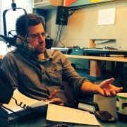 CMCI's Nathan Schneider