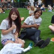 New Students at CU Boulder