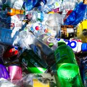 Recyclable materials and cans