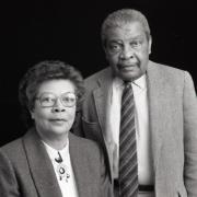 Mildred and Charles Nilon