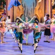 Boulder Ballet performs The Nutcracker Ballet