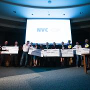 2016 New Venture Challenge Championship finalists