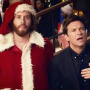 Office Christmas Party - T.J. Miller and Jason Bateman