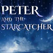 Peter and the Starcatcher performance poster