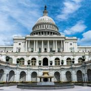 File photo of the U.S. Capitol building.