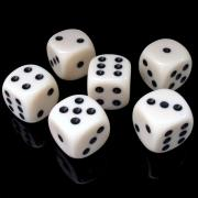 Several dice