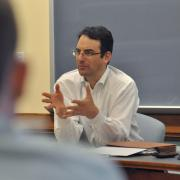 Faculty Director of Innovation and Entrepreneurship Initiative Phil Weiser