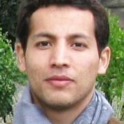 Qais Akbar Omar