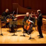 Quicksilver Baroque Ensemble