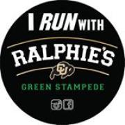 Ralphie's Green Stampede