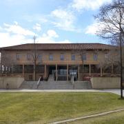 Regent Administrative Center