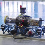 CU Boulder RoboSub Club's robosub