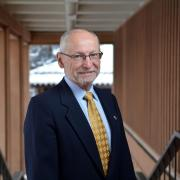 Provost Russell Moore